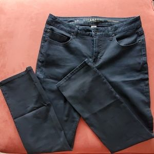 Liverpool Jean's size 12/31